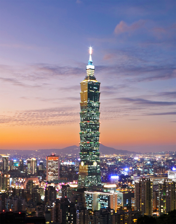 A good place to take your kids to experience Taipei